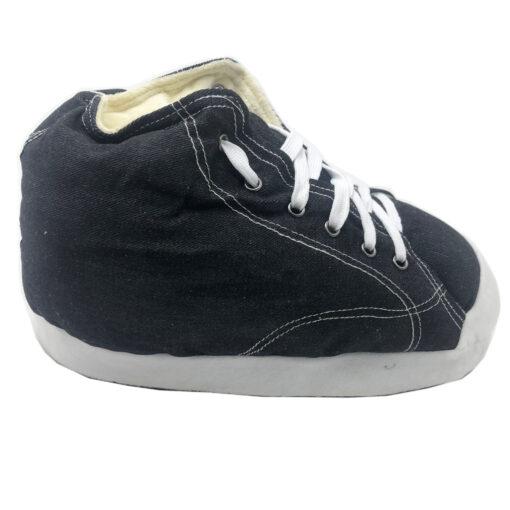 basket chausson converse