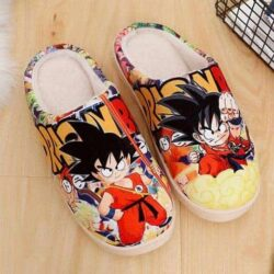 chausson dragon ball