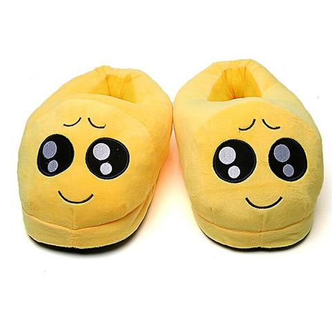 chausson emoji ému