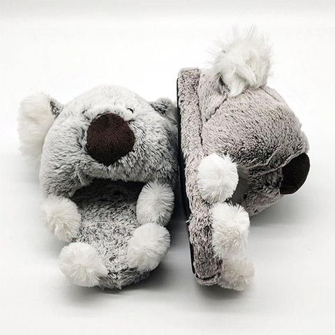chausson koala semelle