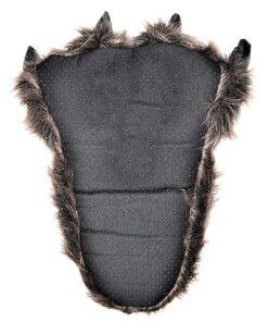 chausson patte d'ours semelle