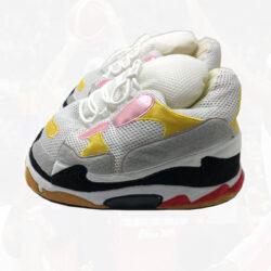 chausson sneakers lolipop