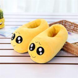 chausson emoji emu