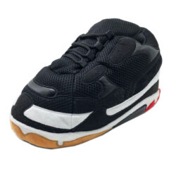 chausson sneakers flame