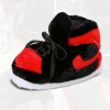 chausson sneaners nike
