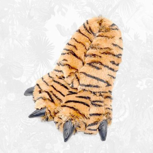 chausson tigre