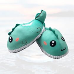 chausson dragon kawaii