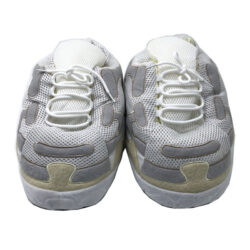 chausson sneakers lacet