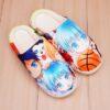 chausson kuroko's basketball